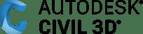 Civil 3D Logo